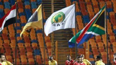 كورونا يؤجل دوري أبطال أفريقيا