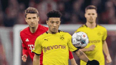 صورة من هو أفضل صانع ألعاب في الدوري الألماني هذا الموسم؟