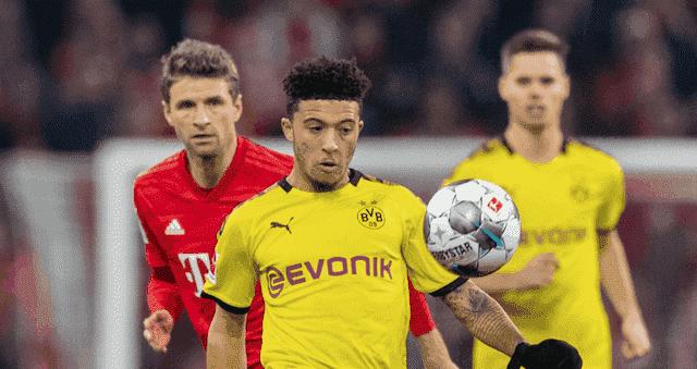 أفضل صانع ألعاب في الدوري الألماني هذا الموسم