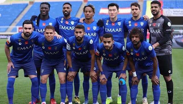 الفيفا يحمي النصر برفض تتويج الهلال بلقب الدوري السعودي