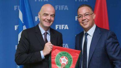 صورة رابطة الدوري المغربي تنسحب من أزمة رواتب اللاعبين