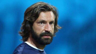 رغم عروض ميلان ويوفنتوس .. بيرلو يبدأ مسيرته كمدرب خارج إيطاليا