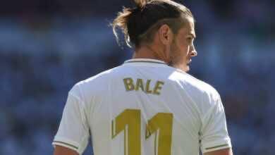 صورة جاريث بيل يلوي ذراع ريال مدريد ويُقرر البقاء لنهاية عقده