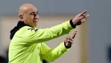 صورة مارادونا النيل يُرشح حسام حسن لتدريب الأهلي