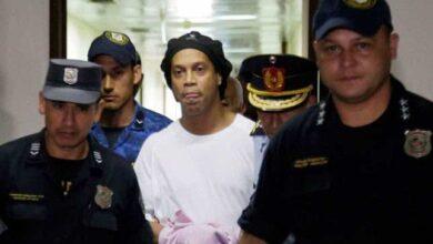 ما هي تُهم وجرائم رونالدينيو في باراجواي والبرازيل؟