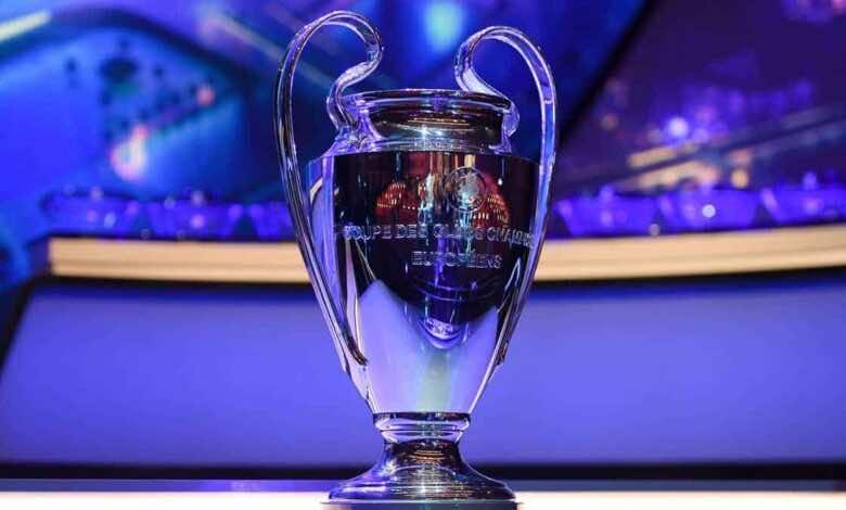 كأس بطولة دوري أبطال أوروبا (صورة: Getty)
