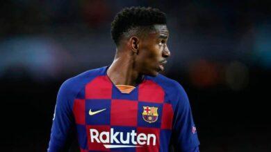 فشل فيربو يدفع برشلونة نحو مفاوضة ظهير دورتموند