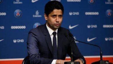 صورة ناصر الخليفي يرد بغضب على قرار إلغاء الدوري الفرنسي