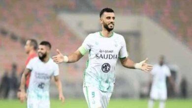 """عمر السومة يعترف عبر """"أبو ظبي"""" أنه يحلم بتمثيل ريال مدريد"""