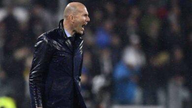 زيدان يستشيظ غضبًا من لاعبي ريال مدريد بعد التسريبات الاخيرة