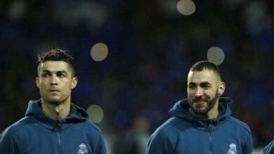 صورة ماركا تُساند كريم بنزيمة أمام جمهور ريال مدريد بإحصائية من يويفا