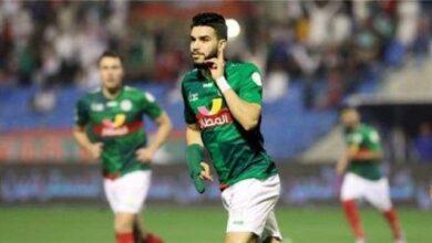 صورة بعد انتهاء تجربته في الدوري السعودي.. الأهلي إلى المغربي أزارو: نسألك الرحيل