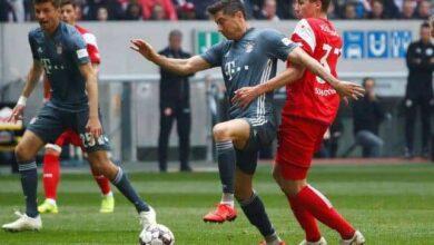 صورة الدوري الألماني | تاريخ مواجهات بايرن ميونخ وفورتونا دوسلدورف