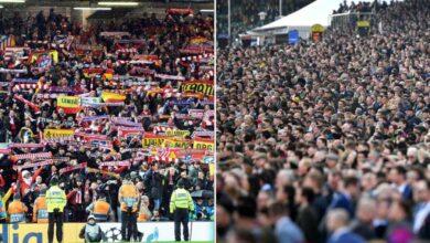 مباراة ليفربول ضد أتليتكو مدريد تسببت في وفاة 41 شخصًا