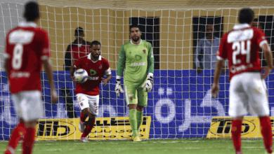 30 لاعبًا يواجهون خطر الاعتزال في الدوري المصري بسبب كورونا