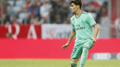 """على طريقة أنسو فاتي وبرشلونة .. ريال مدريد يُصعد الموهبة """"ميجيل جوتيريز"""" للفريق الأول"""
