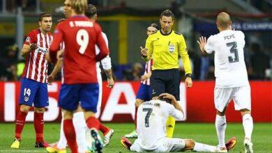 صورة كلاتينبرج يثير الجدل باعتراف خطير عن ريال مدريد