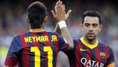 """صورة تشافي يطلب من إدارة برشلونة طلبًا """"مستحيلاً"""""""