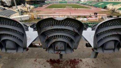 تجريد المصري من ملعب مجزرة بورسعيد للأبد!