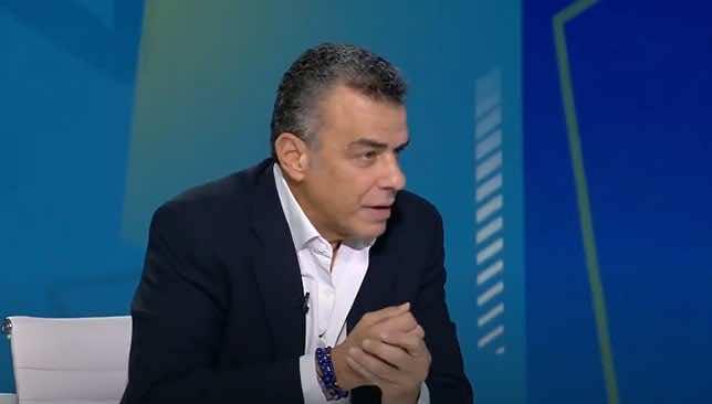مرتجي: ملف كهربا محسوم.. وهذا مصير عبد الحفيظ ورمضان صبحي