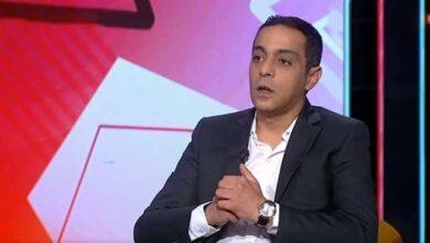 """محمد صبري: رفضت انضمام """"الاهلاوي المتعصب"""" للزمالك"""