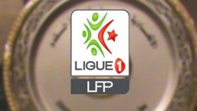 صورة غدًا حسم مستقبل الدوري الجزائري