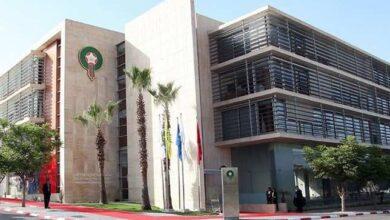 الاتحاد المغربي يتنصل من مسؤولية عودة الدوري المغربي