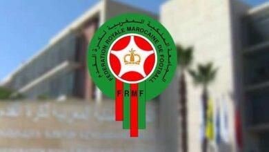 صورة تغيير إيجابي في استراتيجية عودة الدوري المغربي