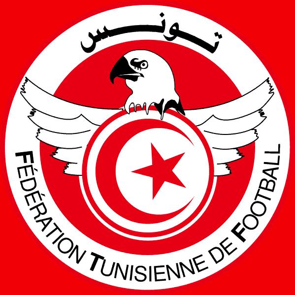 شعار الاتحاد التونسي لكرة القدم
