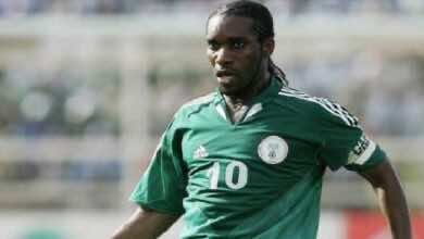 فيديو جميع أهداف أوكوتشا مع منتخب نيجيريا