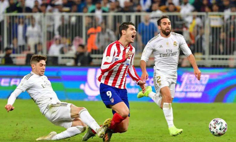 فيدي فالفيردي: لستُ فخورًا بما فعلته مع ريال مدريد في جدة!