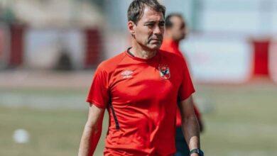 صورة الأهلي يؤمن على فايلر خوفًا من عروض الدوري الإماراتي