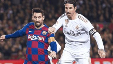 صورة صراع ريال مدريد وبرشلونة يعود للحياة .. الحكومة الإسبانية تُحدد موعد عودة الدوري الإسباني