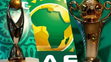 """صورة اللجنة الطبية بـ""""الكاف"""" تطالب بإلغاء بطولات أفريقيا"""