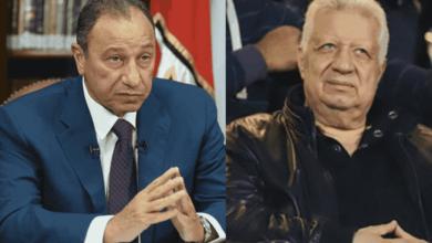 """الأهلي يُخطط للإطاحة بـ""""مرتضى منصور"""" عن طريق الخطيب"""