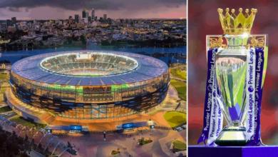 صورة أستراليا تنقذ موسم الدوري الإنجليزي من الإلغاء