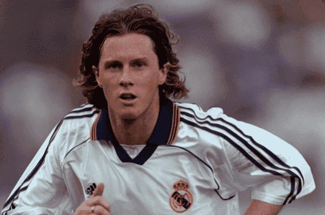 كورة وميركاتو | جميع صفقات ريال مدريد عام 1999 - ستيف ماكمانامان عام 1999 مع ريال مدريد