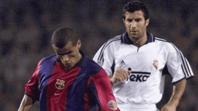 صورة كورة وميركاتو | جميع صفقات ريال مدريد عام 2000