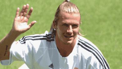 صورة كورة وميركاتو | جميع صفقات ريال مدريد عام 2003
