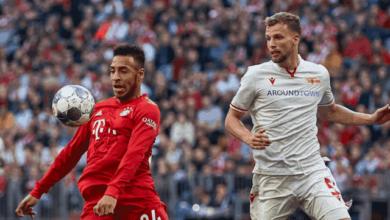 صورة موعد مباراة بايرن ميونخ القادمة في الدوري الألماني والقنوات الناقلة