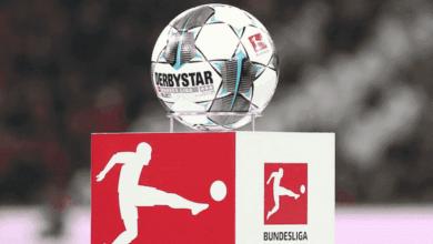 الكرة الرسمية لمسابقة الدوري الألماني