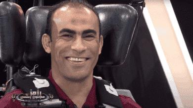 سيد عبد الحفيظ رامز مجنون رسمي على mbc مصر