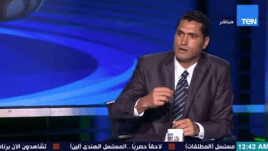 """صورة محمود أبو الدهب: الزمالك طلب من شقيقي """"التفويت"""""""