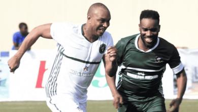 """صورة أسطورة السنغال: جي-جي أوكوتشا أفضل لاعب في تاريخ أفريقيا """"موهبة"""""""