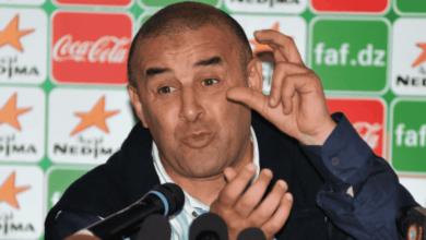 صورة مدرب مولودية وجدة يوضح سبب رفض عودة الدوري المغربي