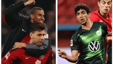 مرموش يُسجل أول مشاركة مصرية في الدوري الألماني منذ زيدان 2012