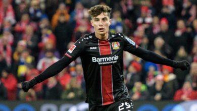 بعد عرض ريال مدريد لهافيرتز..هل يكون أغلى لاعب في تاريخ ألمانيا؟