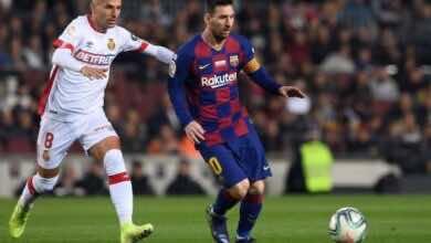 تاريخ مواجهات برشلونة وريال مايوركا في الدوري الإسباني