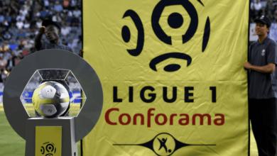 عاجل | إيقاف قرار هبوط تولوز وأميان من الدوري الفرنسي