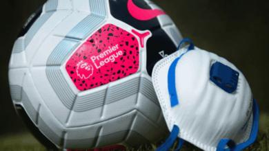 صورة إصاباتان جديدتان بكورونا في الدوري الانجليزي